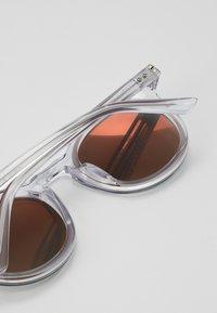 Calvin Klein - Sunglasses - transparent - 2