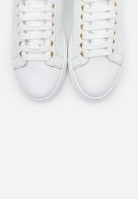 Noclaim - FRIDA - Sneakers basse - bianco/platino - 6