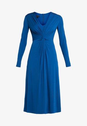 DAHLIAS - Trikoomekko - patchouli blue
