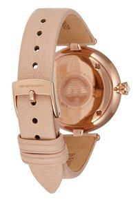 Emporio Armani - Watch - rosa - 2