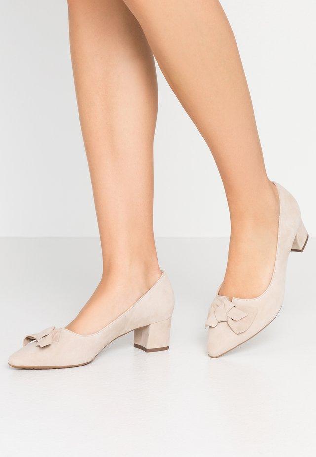 BLIA - Classic heels - sand