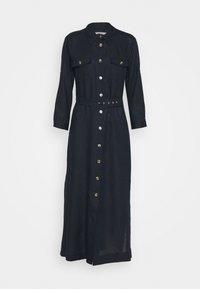 Marella - PENNY - Košilové šaty - blu - 7