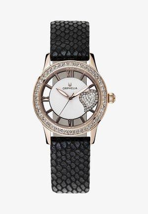 RICCI - Watch - black