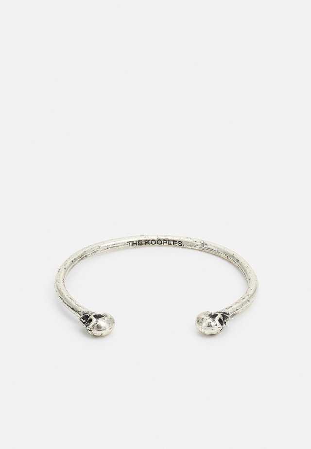 Bracciale - antic silver-coloured