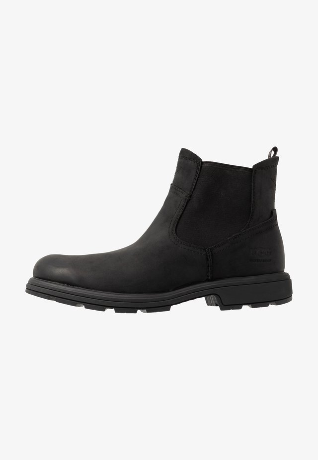 BILTMORE CHELSEA - Bottines - black