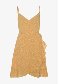 Protest - Day dress - yellow - 5
