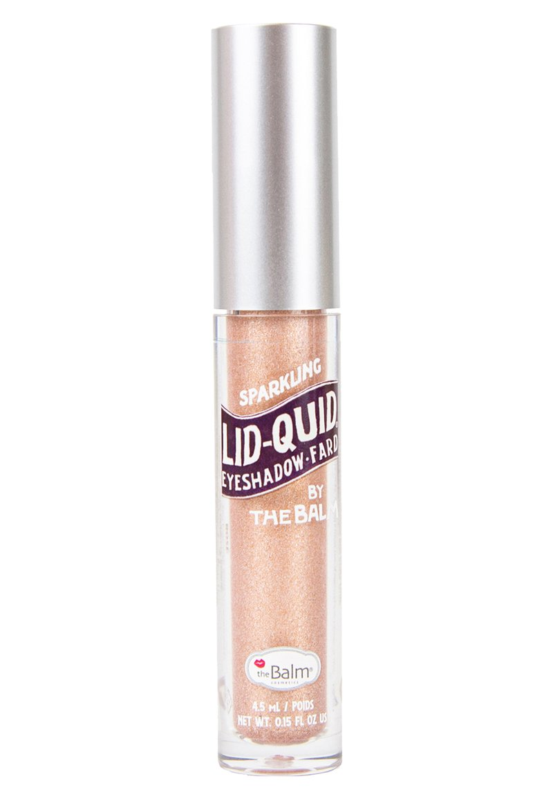 the Balm - LID-QUID - Eye shadow - rose