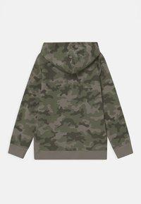 Cotton On - HORIZON HOODIE - Sweater - khaki - 1