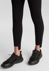 Esprit - Zapatillas - black - 1