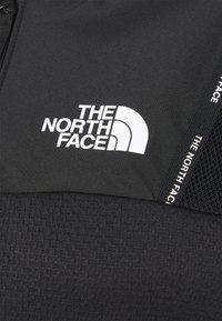 The North Face - FULL ZIP - Veste légère - black - 5
