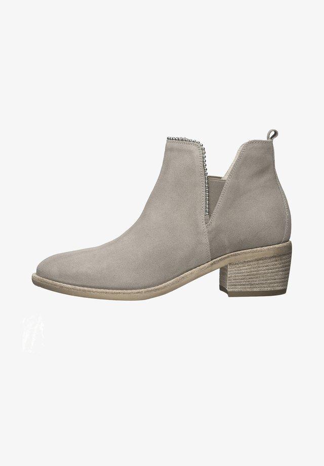 Classic ankle boots - creta