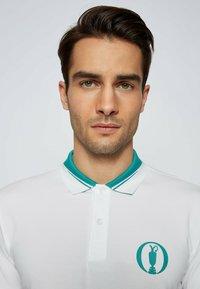 BOSS - PADDY BO - Polo shirt - white - 3