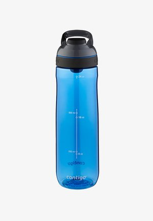 CORTLAND - Drink bottle - dark blue