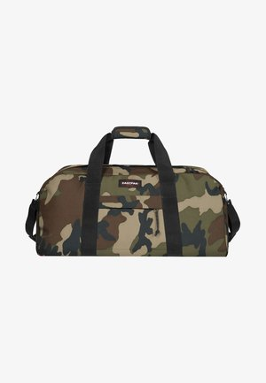 STATION + CORE COLORS - Holdall - khaki