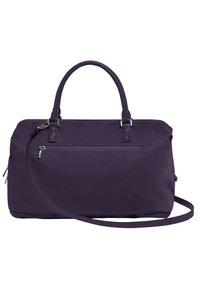Lipault - Handbag - purple - 1