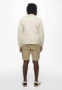 Only & Sons - Veste en jean - raw cotton - 2