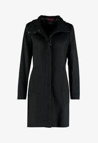 Esprit Collection - FEMININE COAT - Classic coat - black - 3