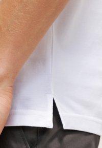 GANT - THE SUMMER - Polo shirt - weiß - 5