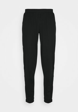 TECHNICAL X-COUNTRY SKIING PANTS - Bukser - black
