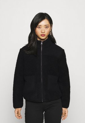 PCSADIE - Winter jacket - black