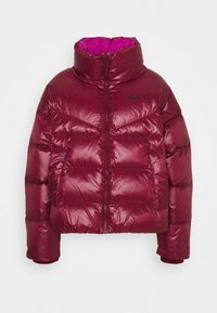 Nike Sportswear - Down jacket - bordeaux - 4