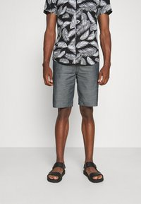Casual Friday - PERSEY - Shorts - navy blazer - 0