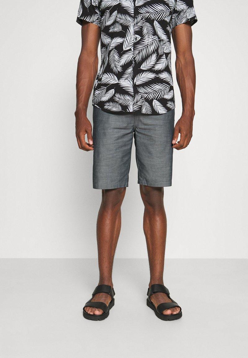Casual Friday - PERSEY - Shorts - navy blazer