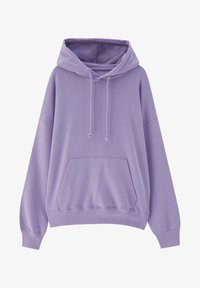 PULL&BEAR - Hoodie - purple - 5