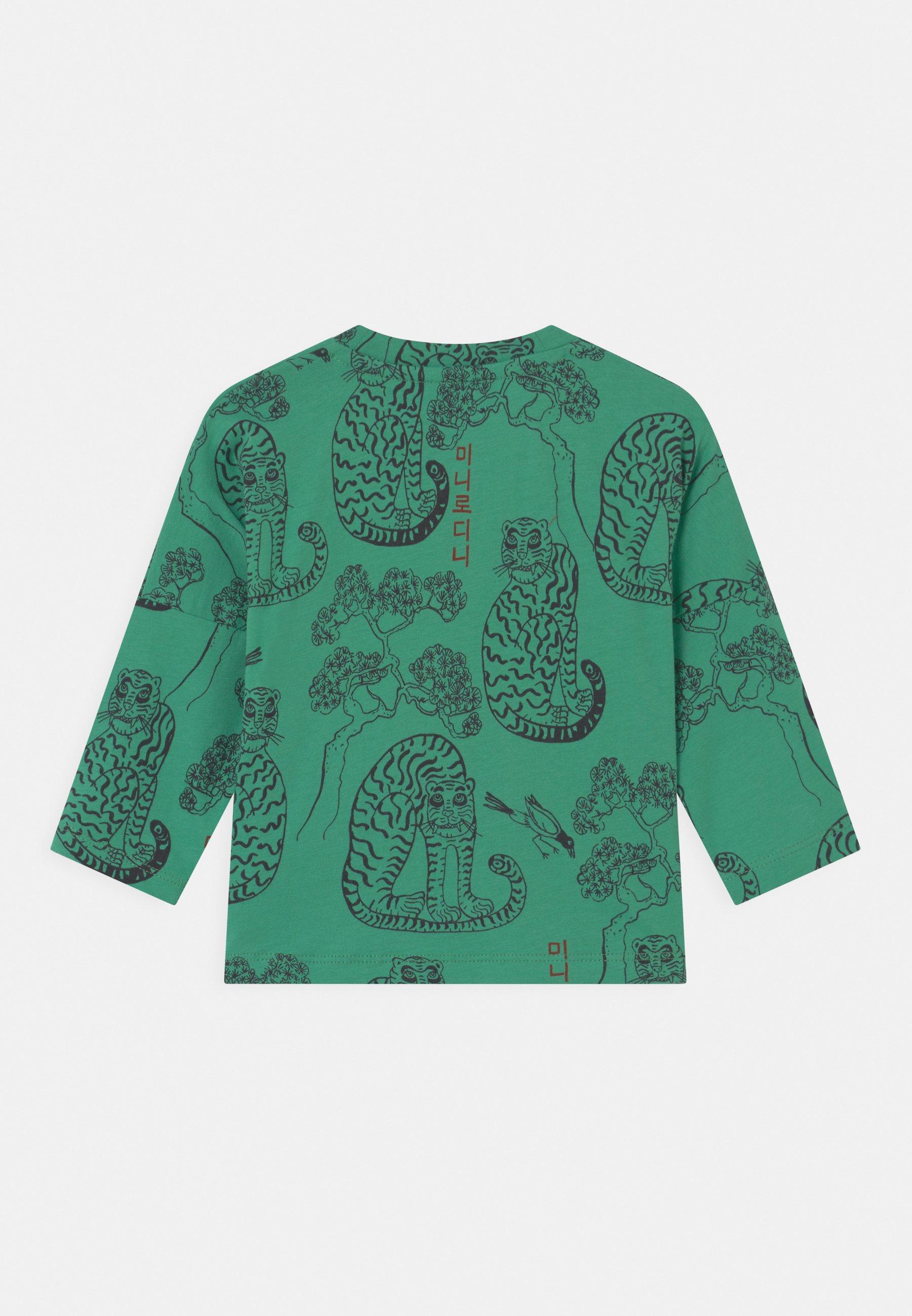 Kids TIGERS GRANDPA UNISEX - Long sleeved top