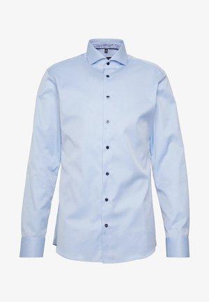 HAI-KRAGEN SLIM FIT - Zakelijk overhemd - blue