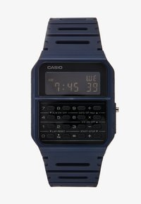 Casio - CA-53WF DIGITAL VINTAGE - Digitální hodinky - blue - 0