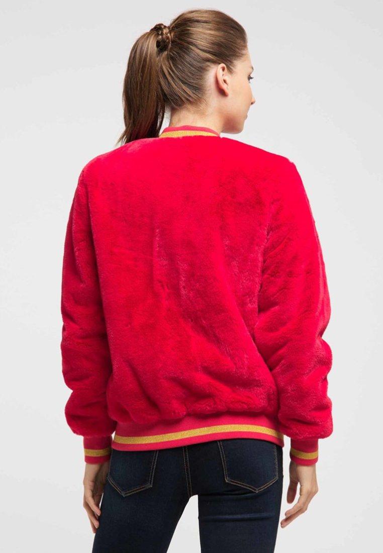 2020 Newest Women's Clothing myMo Winter jacket rot NWrCuv7KF