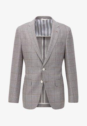 HARTLAY1 - Blazer jacket - silver