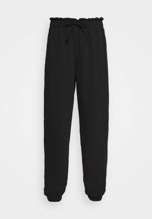VMCARMEN PANT - Pantalones deportivos - black