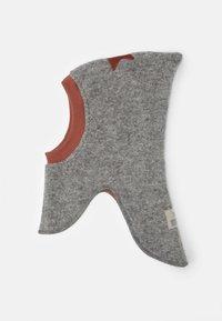 Huttelihut - ALF STAR UNISEX - Huer - light grey/rosewood - 0