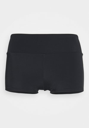 GRENADA BOTTOM - Swimming shorts - black out