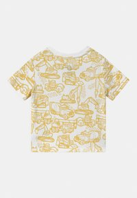 GAP - TODDLER BOY 3 PACK - T-shirt print - yellow sundown - 1