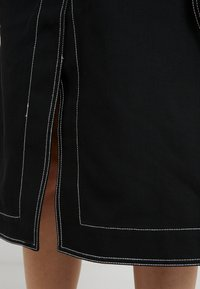 3.1 Phillip Lim - TOPSTITCH - Day dress - black - 4