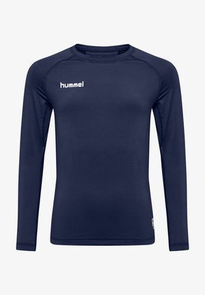 FIRST PERFORMANCE  - Sports shirt - marine