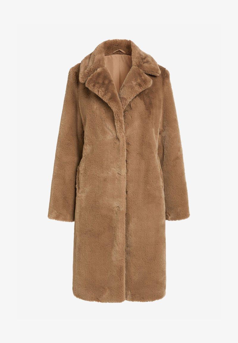 Next - Winter coat - brown