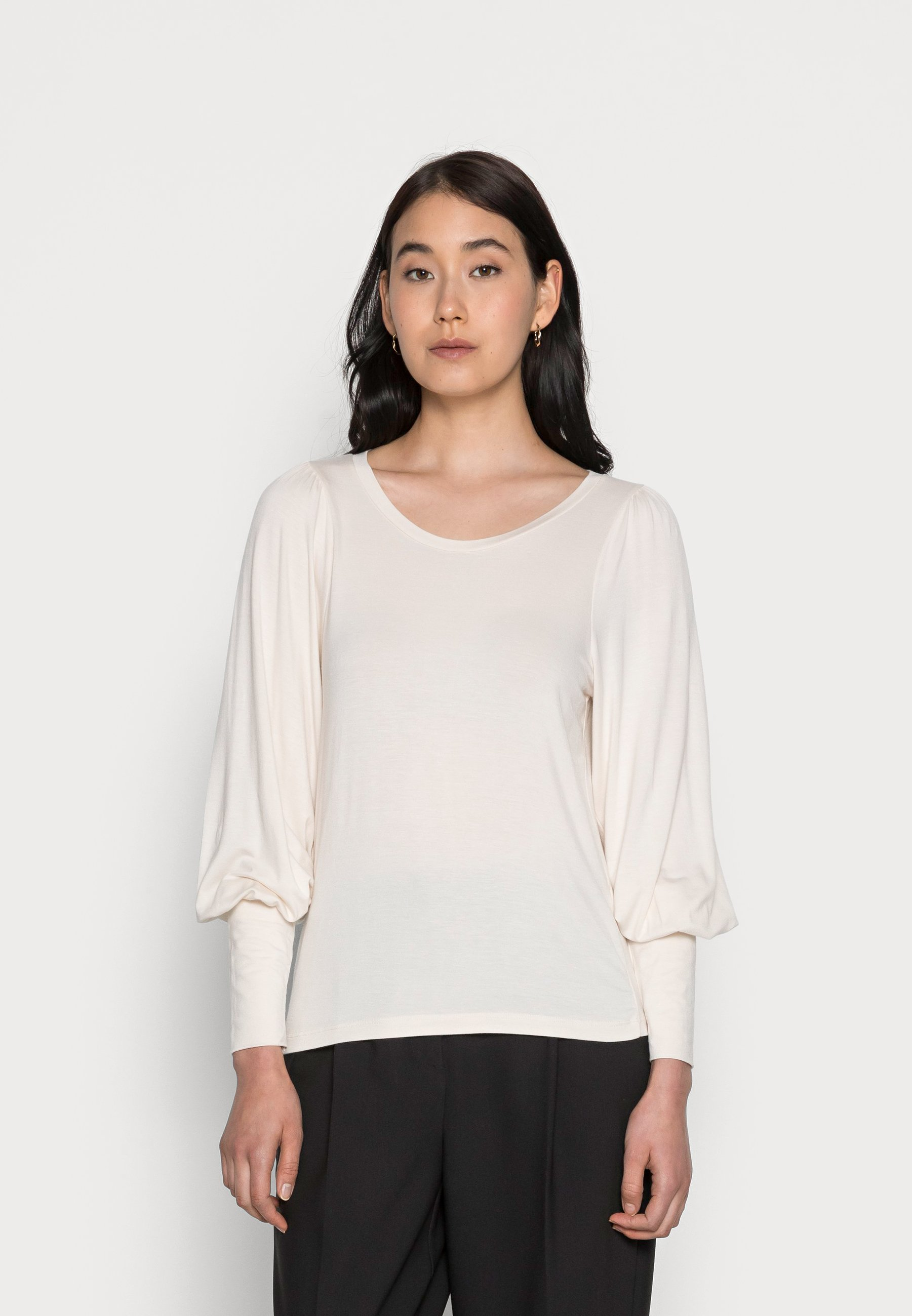Women KALLY - Long sleeved top