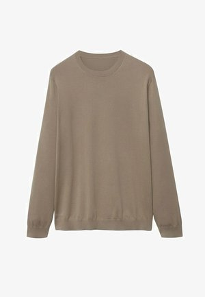 Pullover - sable