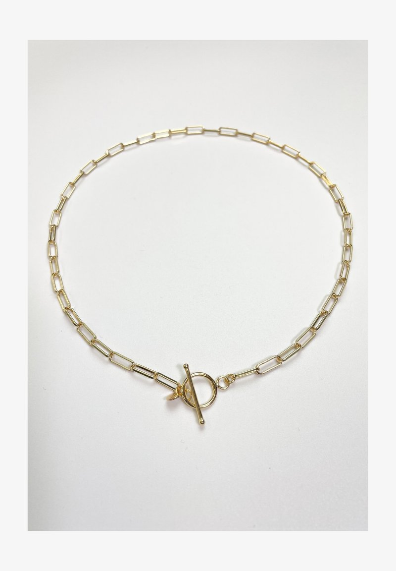 LOLA - BICYCLE  - Necklace - gold