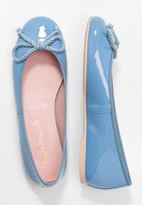 Pretty Ballerinas - SHADE - Baleríny - cielito/coco - 3
