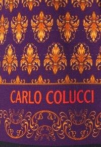 Carlo Colucci - UNISEX - Sweatshirt - black - 6