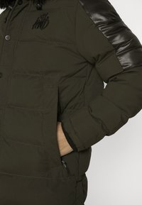 Kings Will Dream - HUNTON PUFFER  - Winterjas - khaki - 7