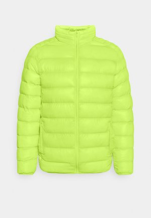MORITZSHIP - Light jacket - neon