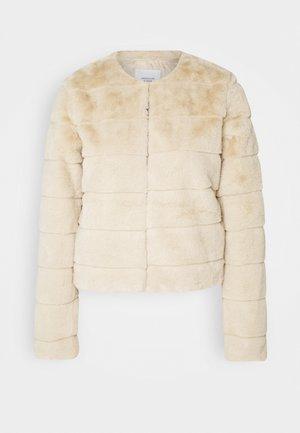 JDYSPICE - Zimní bunda - cement