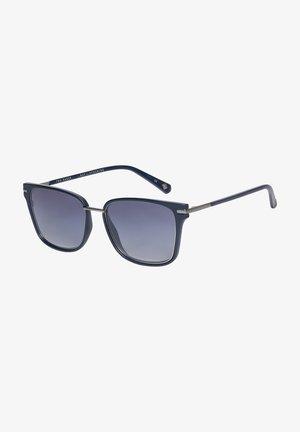 SONNENBRILLE - Sunglasses - blue  grey