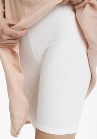 Kaffe - KASELMA  - Shorts - optical white - 2